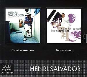 Henri salvador chambre avec vue performance - Henri salvador chambre avec vue ...