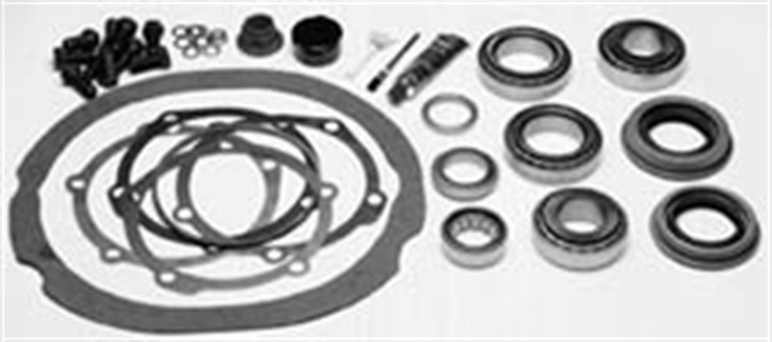G2 Axle & Gear 35-2033 G-2 Master Installation Kit by G2 Axle & Gear
