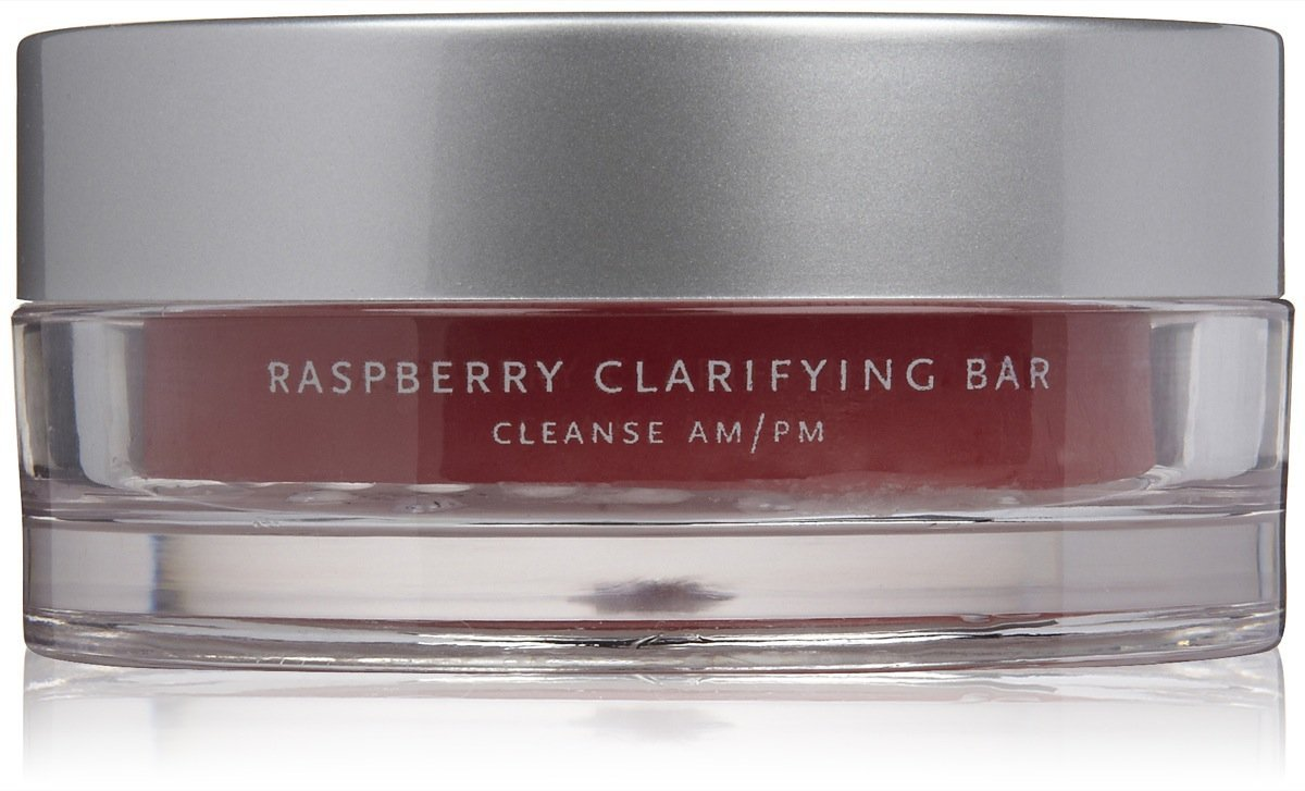 ARCONA Raspberry Clarifying Bar 4oz : Facial Cleansing Products : Beauty