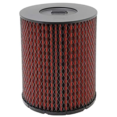 K&N Engine Air Filter: High Performance, Premium, Washable, Industrial Replacement Filter, Heavy Duty: 38-2024S: Automotive