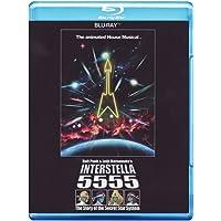 Daft Punk & Leiji Matsumoto's Interstella 5555 : The 5tory of the 5ecret 5tar 5ystem [2011]
