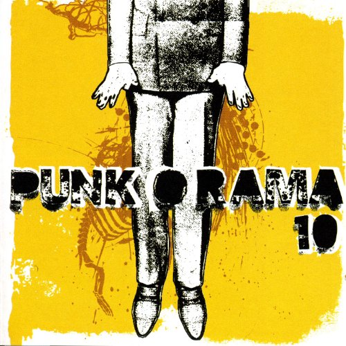 Punk-O-Rama 10 [Explicit]