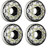 Eulogy Aggressive Wheels 55mm Adiel Colberg Legend 90A 4-pk