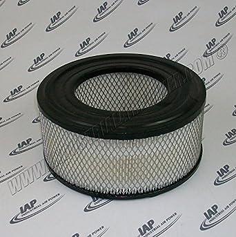 39708466 Filtro de aire Element diseñado para uso con Ingersoll Rand compresores