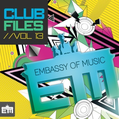 Ministry of Sound: Club Files 13 by Various Artists