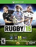 Rugby 15 XBONE - Xbox One