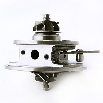 BV39 Turbo CHRA láser para Renault Megane Modus y Scenic 1.5L K9 K jmged6