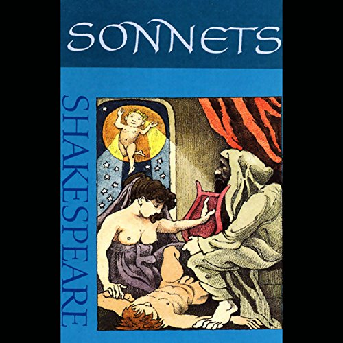 The Sonnets by Caedmon Audio