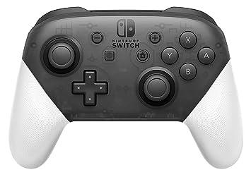 FYOUNG Carcasa de Repuesto para Mando Nintendo Switch Pro ...