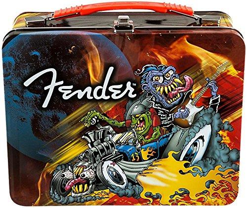 fender stratocaster metal - 4
