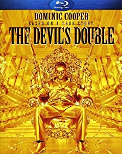 Cover Image for 'Devil's Double, The'