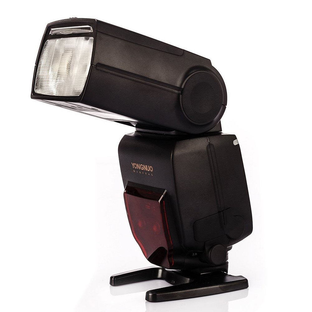 RaiFu フラッシュ Nikonカメラ対応 YN685 N HSS ワイヤレス スピードライト 高速同期 ブラック   B07DJ3Y181