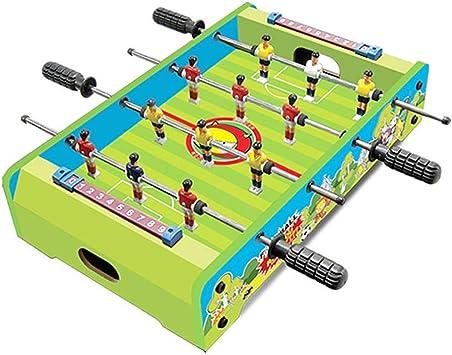 Hh001 Juegos de fútbol Mesa de fútbol Tablero de Fibra de Madera ...