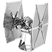 Metal Earth - 5061267 - Maquette 3D - Star Wars - Ep7 - Special Forces Tie Fighter - 5,72 x 5,08 x 8,89 cm - 2 pièces