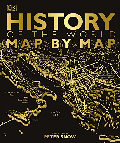 - History of the World Map by Map