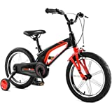 Children's Stroller Children's Bicycle Shock Absorber Mountain Bike Road Cycling Bicycle Bicycle Learning with Auxiliary…