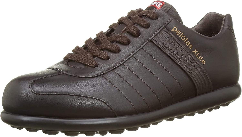 Camper - Zapatillas de deporte de cuero para hombre