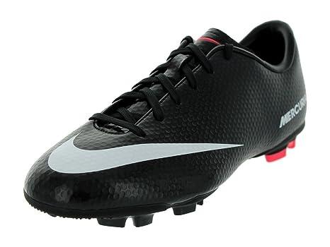 best service 0c083 7008d Nike, Scarpe da Calcio Bambini, (NeroBianco), 35