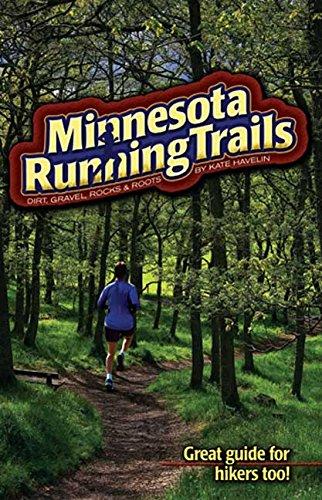 Minnesota Running Trails Gravel Rocks product image