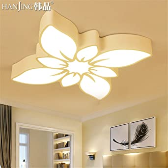 Lilamins Main Patterns Lamps Remote Creative Ceiling Light Kids Rooms Lamps  Lighting For Living Room?