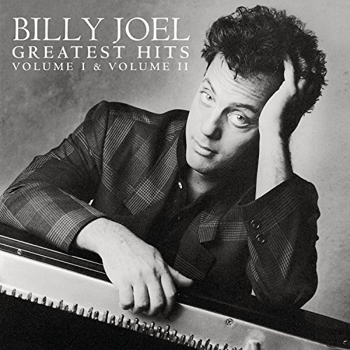Billy Joel - Greatest Hits Volume I und Volume II (CD 1/2) - Zortam Music