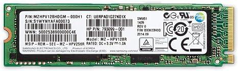 HP Kit SSD Z Turbo Drive 1 TB TLC (Z4/Z6 G4) - Disco Duro sólido ...