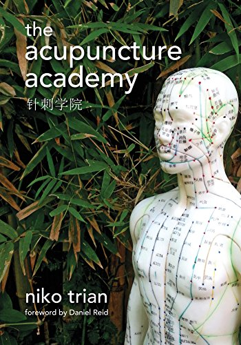 Acupuncture Academy Pdf