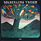 Hoelderlin - Hölderlins Traum - Wah Wah Records Supersonic Sounds - LPS038