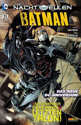 Batman #11 -