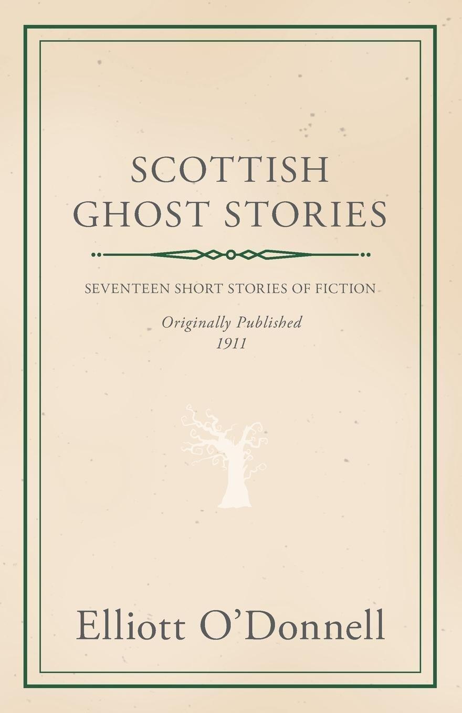 Download Scottish Ghost Stories ebook