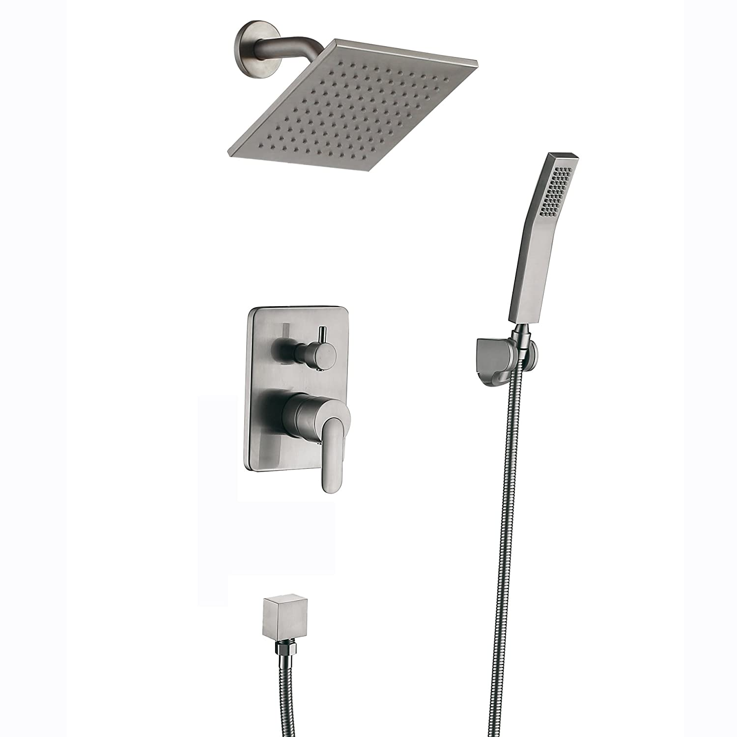 Bathtub & Shower Systems | Amazon.com | Kitchen & Bath Fixtures ...