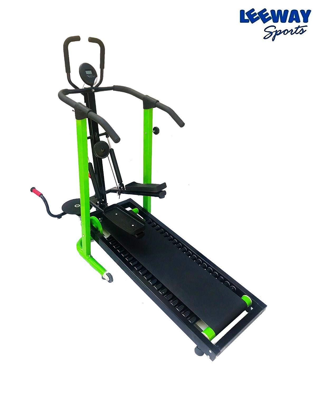 Top 6 Treadmill under 10000 - 20000 in India 2