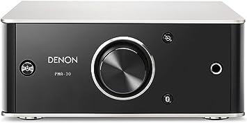 Denon PMA30SPE2 PMA-30 Design Series Amplificador integrado ...