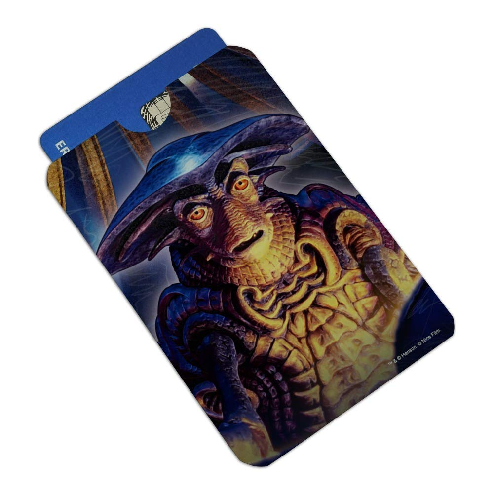 Farscape Pilot Alien Moya Credit Card RFID Blocker Holder Protector Wallet Purse Sleeves Set of 4