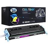 Cool Toner kompatibel Toner fuer Q6003A fuer HP Color LaserJet 2600N 1600 2605N 2605DN 2605DTN, CM1015 MFP CM1017 MFP, Magenta 2.000 Seiten