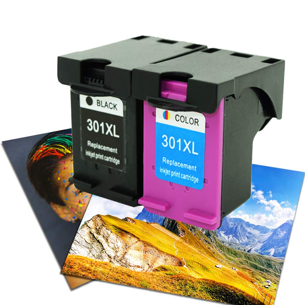 caidi 301 xl 301 XL Remanufactured cartuchos de tinta compatible para HP CH561EE CH562EE CH563EE CH564EE 1000 1010 1050 A 1055 1510 2000 2050 2054 A ...