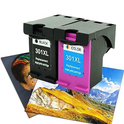 Cartuchos de Tinta remanufacturados compatibles con HP CH561EE ...