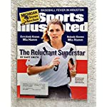 Mia Hamm - The Reluctant Superstar - US Womens Soccer - 2003 World Cup - Sports.