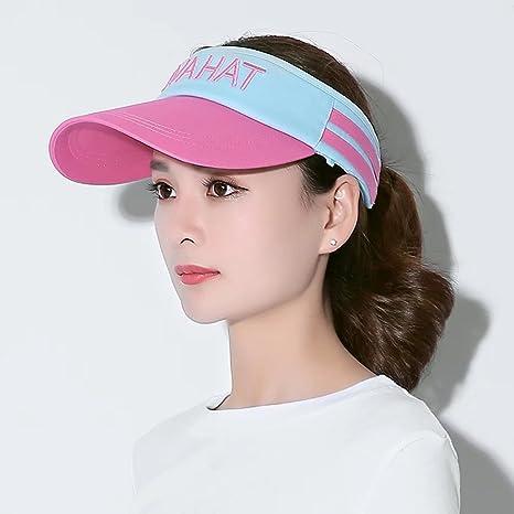 Gorra de Deporte al Aire Libre, Sombrero para el Sol, Gorras de ...