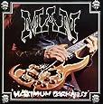Maximum Darkness ~ Remastered + bonus tracks