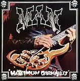 Maximum Darkness /  Man