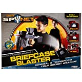 Spy Net Briefcase Blaster