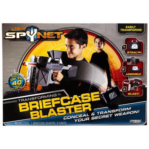 Spy Net Briefcase Blaster by SpyNet (Image #6)