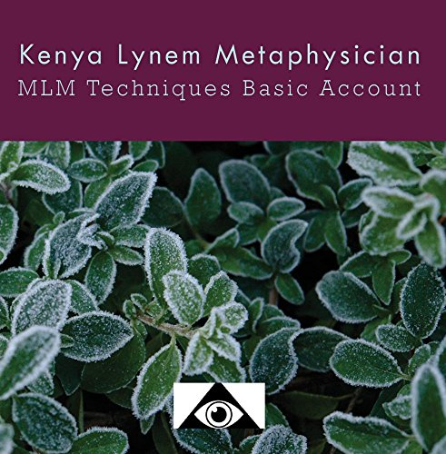 MLM Techniques Basic Account