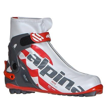 Amazoncom ALPINA R COMBI Cross Country Ski Boots Pair NNN NEW - Alpina combi boots