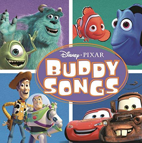 Disney / Pixar Buddy Songs