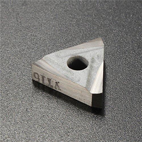 [해외]31303C YT15 초경합금 밀링 선반 브레이징 공구 비트/31303C YT15 Cemented Carbide Insert Milling Lathe Brazed Tool Bit