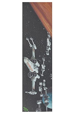 new concept clearance sale how to buy Star Wars Rebel Fleet 9 Mob Grip Tape: Amazon.co.uk: Sports ...