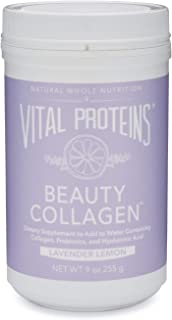 product image for Vital Proteins Beauty Collagen Powder - Lavender Lemon - 9oz