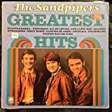 The Sandpipers Greatest Hits (1970 A&M SP 4246)